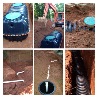 septic tank cleaning near me