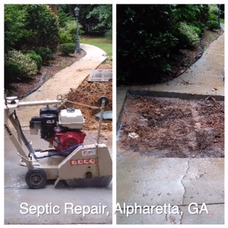 action septic tank service alpharetta1