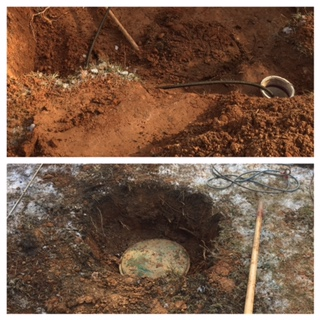 ACTION SEPTIC TANK SVC SEPTIC REPAIR, INSTALL