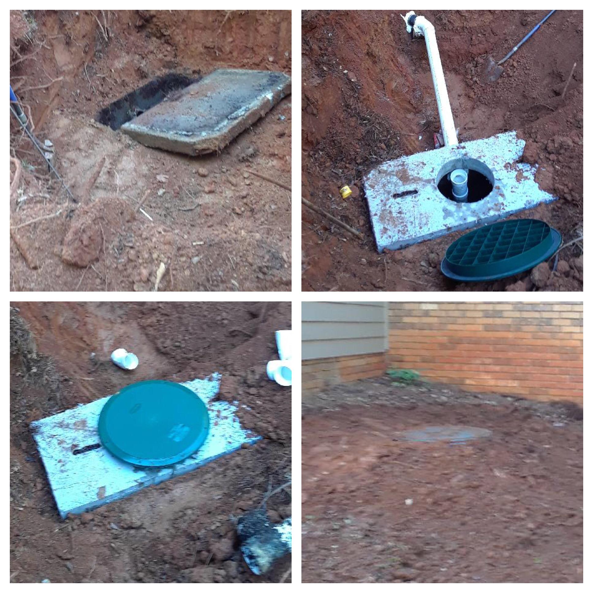 action septic tank service alpharetta