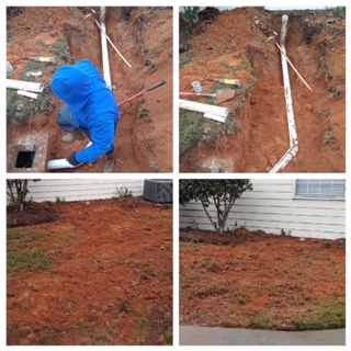 septic tank service, installation, maintenance and repair alpharetta