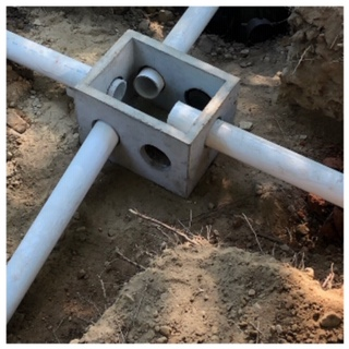 Drainfield Repair in Roswell, GA